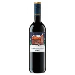 Winzer-Glühwein Rot