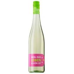 Weil das Leben schön ist - Weisswein Cuvée