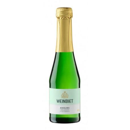 Weinbiet Riesling Sekt 0,2l